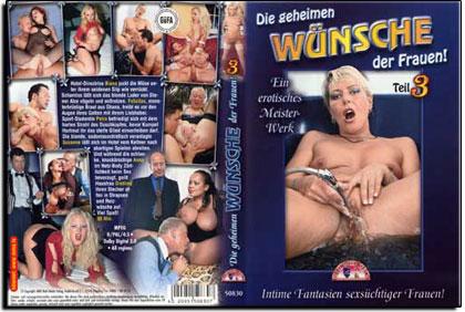 Wünsche pornos
