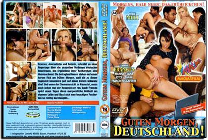 Magma Guten Morgen Deutschland Im Porno Dvd Shop Kaufen