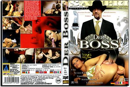 Porno filmy na DVD