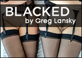 BLACKED DVDs